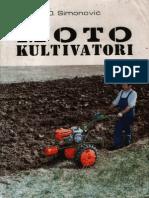 Moto Kultivator Imt 506