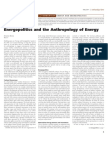 Energopolitics an Libre