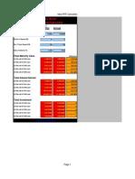 New PPF Interest Calculator
