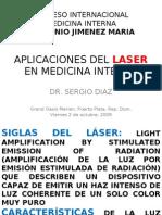Aplicaciones Del Laser