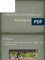 Fisiologia Do Exercicio Aula 3