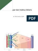 Patologi Hepar Dan Pankreas