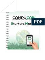 CompuCoin Starters Manual