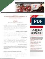 Título III_ de La Justa Distribución de La Riqueza y Las Condiciones de Trabajo