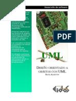 Diseño Orientado a Objetos Con UML SPANISH