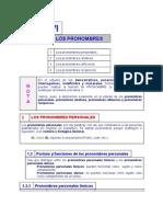 Los Pronombres II.docx