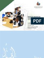 Private School Design Manual