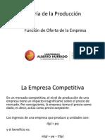 Clases Oferta Empresa Competitiva 2014