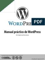 Manual Word Press