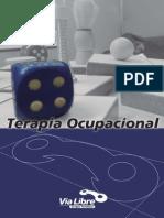 Catálogo Terapia Ocupacional via Libre 2012-2013