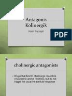 Antagonis Kolinergik 7 April 14