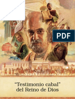 Testimonio Cabal