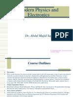 Lecture 1 MPE