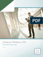 CVD CampusWirelessLANDesignGuide APR14