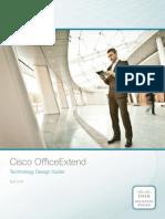 CVD CiscoOfficeExtendDesignGuide APR14