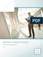 CVD NetworkAnalysisModuleDesignGuide APR14