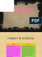 The Filipino Family Involvement in Preschool [Autosaved]