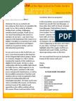 Youth Farm Newsletter June 16 2014
