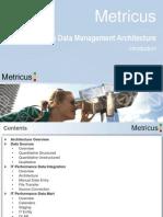 Metricus_datamanagement