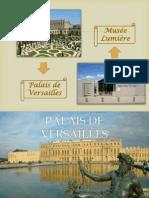 Trabalho Wiki-minha Parte 5. Palais de Versailles- Filipa e Jorge (1)