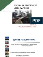 Sesion 01 Introduccion Al Proceso de Manufactura - Copia