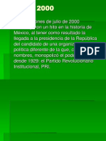 Políticas Educativas Mexicana