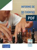 Informe de Rendicin de Cuentas 2013 L