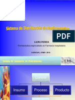 Sistemas de Distribucion Laura