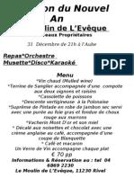 pdf Réveillon du Nouvel An a6 3