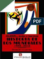 Historia de Los Mundiales (1930 2010)