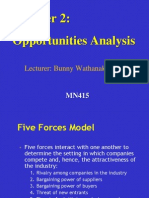 Chapter 2 Opportunities Analysis_2