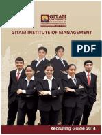 Recruiting Guide GIM