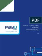 Integracion DinheiroMailbyPayU Pt v1.0