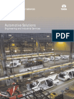 Tcs Eis Brochure Automotive Solution