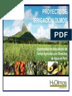 proyectoirrigacionolmos2012
