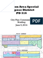 Jefferson Special Purpose District Briefing