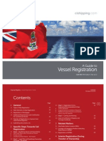 Vessel Registration Guide