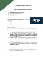 Cuestionario Nia S-E 2014