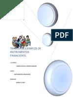 Instrumentos Financieos Ejemplos-terminado