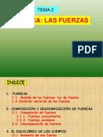 Pp.estatica Fuerzas