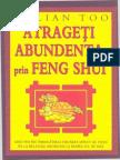 Lillian Too - Abundenta Prin Feng Shui