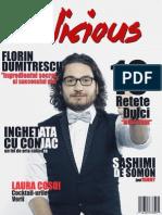 Revista Delicious