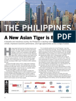 A New Asian Tiger is Born (Collection of Articles) (1)