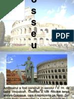 Istorie Colosseum