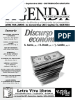 Discurso Económico