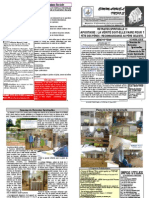 EMMANUEL Infos (Numéro 120 du 15 Juin 2014)