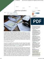 IFMR Blog