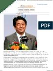 ¿Funciona El Abenomics_ Sube La Inflación en Japón y Baja El Desempleo - ElEconomista.es