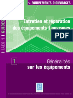 Guide FAEQ 1 Généralités Sur Les Équipements