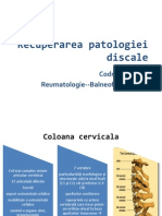 Recuperare Patologiecoloana Cervicala BFKTIII 1